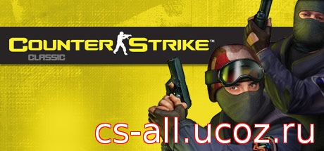 Counter-Strike 1.6 Classic Edition